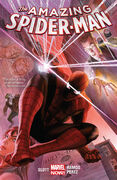 Amazing Spider-Man by Dan Slott Vol 1 1