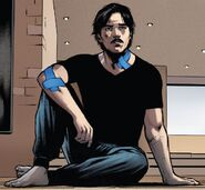 Anthony Stark (Earth-616) from Iron Man Vol 6 2 002
