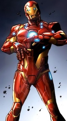 Anthony Stark (Earth-97161)