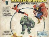 Avengers (ES) Vol 1 1