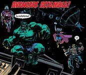 Avengers (Earth-21722)