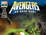 Avengers No Road Home Vol 1 3