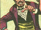 Bill Lindo (Earth-616)