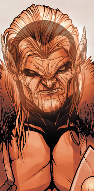 Blacksmith (Skrull) (Earth-616)