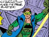 Blaster (Earth-691)