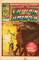 Captain America (UK) Vol 1 15