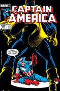 Captain America Vol 1 296