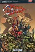 Captain Britain The Siege of Camelot TPB Vol 1 1