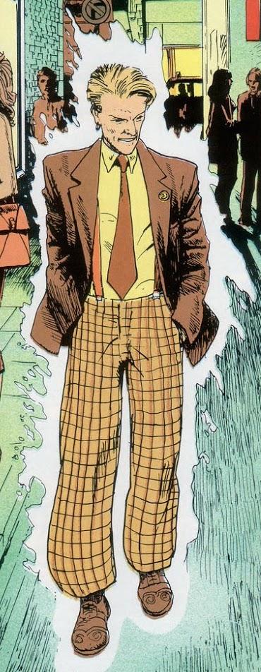Colin Smith (Earth-616)