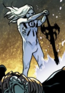 Colony (Sword) from X of Swords Stasis Vol 1 1 0001