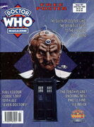 Doctor Who Magazine Vol 1 207