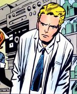 Donald Blake (Earth-616) from Journey into Mystery Vol 1 88 001