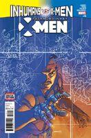Extraordinary X-Men Vol 1 18