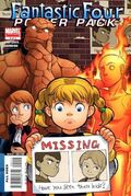 Fantastic Four and Power Pack Vol 1 2