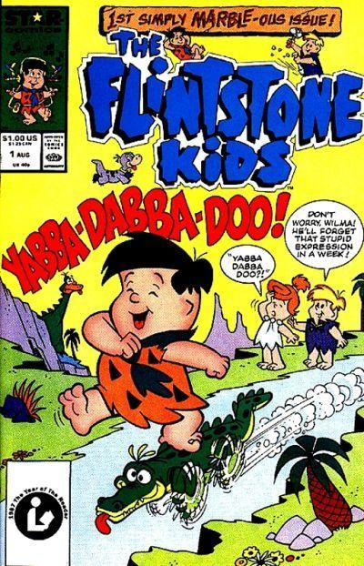 Flintstone Kids Vol 1