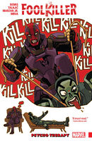 Foolkiller TPB Vol 2 1 Psycho Therapy