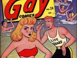 Gay Comics Vol 1 24