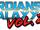 Guardians of the Galaxy Adaptation Vol 1