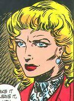 Hilda Zemo (Earth-616)