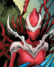 Hive (Poisons) (Earth-17952) Members-Poison Hexxer from Venom Vol 1 163 001.png