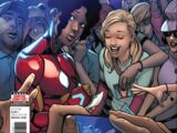 Invincible Iron Man Vol 4 8
