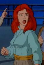 Jean Grey (Earth-534834)