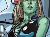 Jentorra (Earth-616)