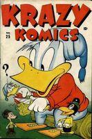 Krazy Komics Vol 1 25