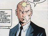 Lee Franks (Earth-616)