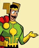 Loki Laufeyson (Earth-82618)