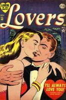Lovers Vol 1 43