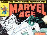 Marvel Age Vol 1 82