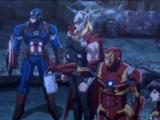 Marvel Future Avengers Season 1 2
