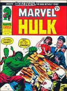 Mighty World of Marvel Vol 1 121