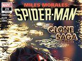 Miles Morales: Spider-Man Vol 1 29