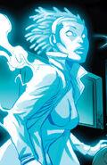 Monica Rambeau (Earth-616) from Strikeforce Vol 1 5 001