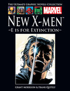 Official Marvel Graphic Novel Collection Vol 1 23