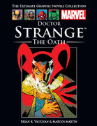 Official Marvel Graphic Novel Collection Vol 1 49