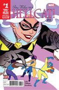 Patsy Walker, A.K.A. Hellcat! Vol 1 11