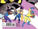 Patsy Walker, A.K.A. Hellcat! Vol 1 11