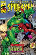 Peter Parker Spider-Man Vol 1 14