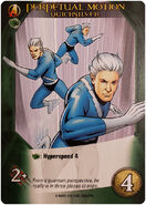 Pietro Maximoff (Earth-616) from Legendary Revalations 003