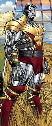 Piotr Rasputin (Earth-616) from Avengers vs. X-Men Vol 1 6.JPG