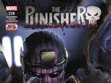 Punisher Vol 2 226