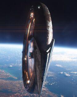 Q-Ship from Avengers Infinity War 003.jpg