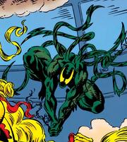 Ramon Hernandez (Lasher) (Earth-616) from Venom Separation Anxiety Vol 1 1 002.png