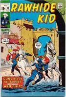Rawhide Kid Vol 1 90