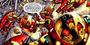 Rocketmen (Earth-1610)