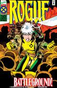 Rogue Vol 1 2