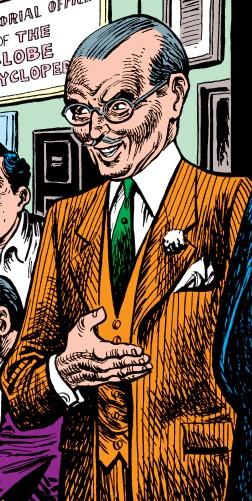 Simon Maxter, Jr. (Earth-616)